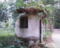 туалет в Суан Мокх