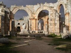 Замок святого Симеона