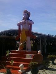 Привет из Индии