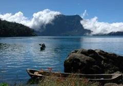 Озеро Тужух
