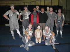 Циркус Басалей