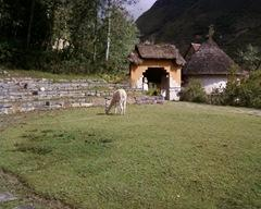 Leymebamba музей