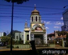 tserkov ukraini v Encarnacion