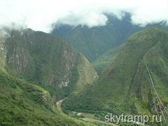 Mountains-Peru