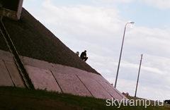 Автостоптоп по России