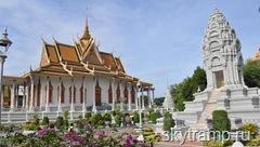 Сильвер Пагода