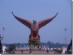 символ острова Лангкави
