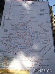 карта трека 1
