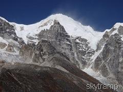 горы и небо 3