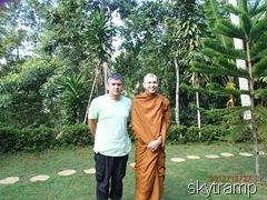 Смирнов и монах