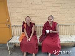 веселые монашенки